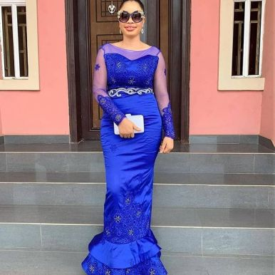 Traditional Swag Ebi Styles For Women 2021 (2)