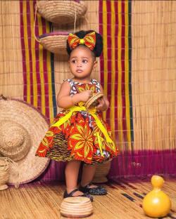 ANKARA STYLES FOR LITTLE KIDS GIRLS & BABY GIRLS 2021 (13)
