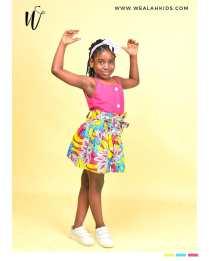 ANKARA STYLES FOR LITTLE KIDS GIRLS & BABY GIRLS 2021 (5)