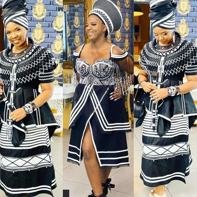 Xhosa traditional Attire (6)