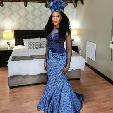 African wedding gowns 2021 (4)