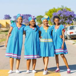 Sepedi traditional wear 2021 (5)
