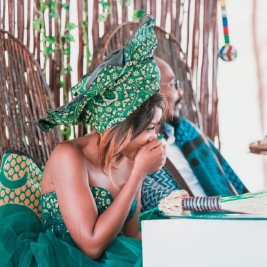 Shweshwe Dresses (8)