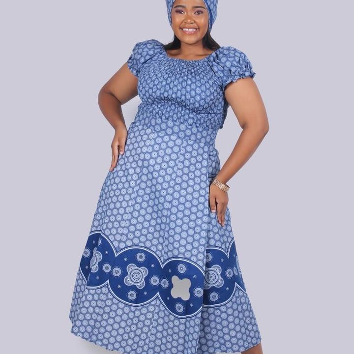 Shweshwe attire 2021 (1)