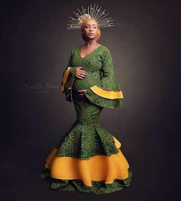 Shweshwe dresses 2021 (2)