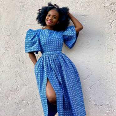 Shweshwe dresses 2021 (3)