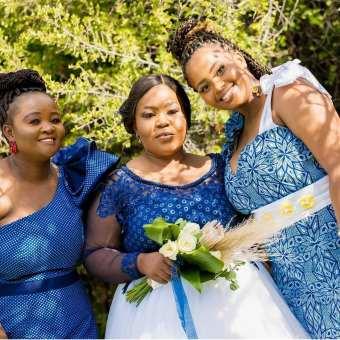 Shweshwe traditional weddings (11)