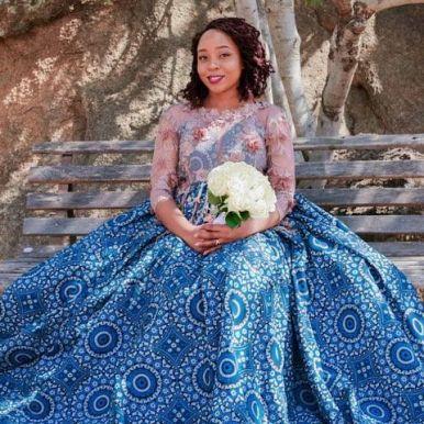 Shweshwe traditional weddings (7)