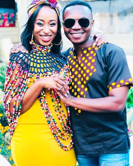 South African traditional dresses 2021 (10)