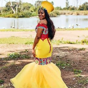 South African traditional dresses 2021 (3)