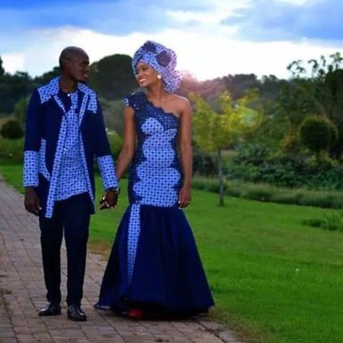 Tswana traditional attire 2021 (3)