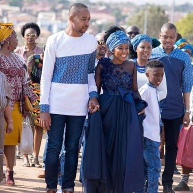 Tswana traditional attire 2021 (6)