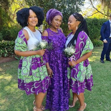 Tswana traditional attire 2021 (8)