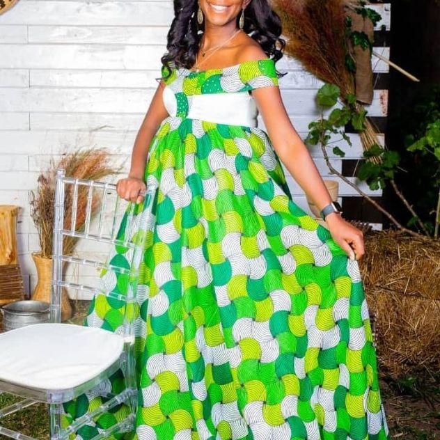 shweshwe dress designs 2021 (13)