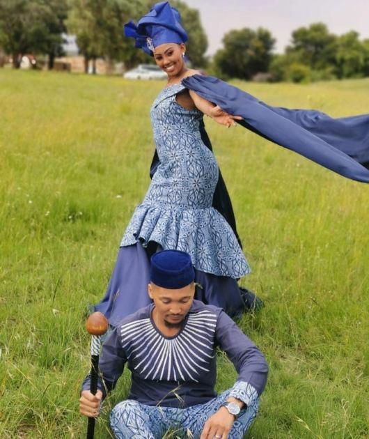 shweshwe dress designs 2021 (14)