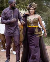 shweshwe dress designs 2021 (5)