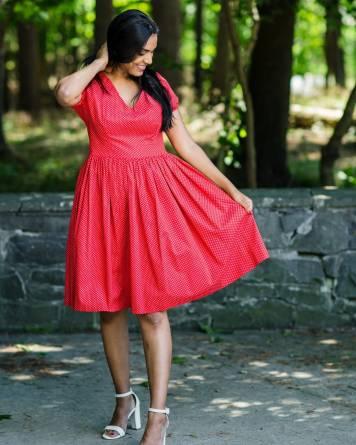 shweshwe dresses 2021 (7)