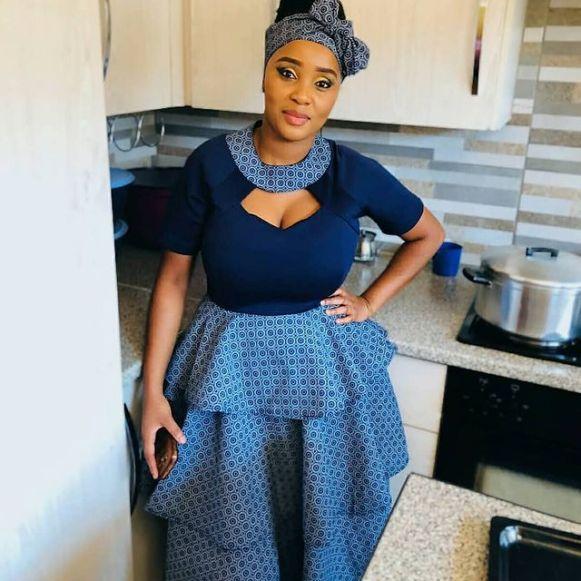African shweshwe designs 2021 (10)