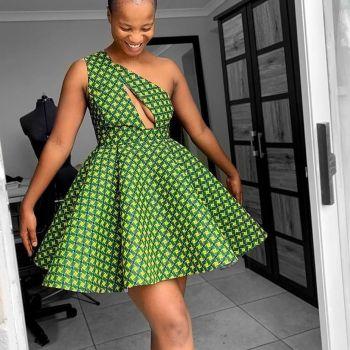 beautiful shweshwe dresses 2021 (11)