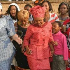 beautiful shweshwe dresses 2021 (7)