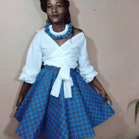 shweshwe skirts 2021 (5)