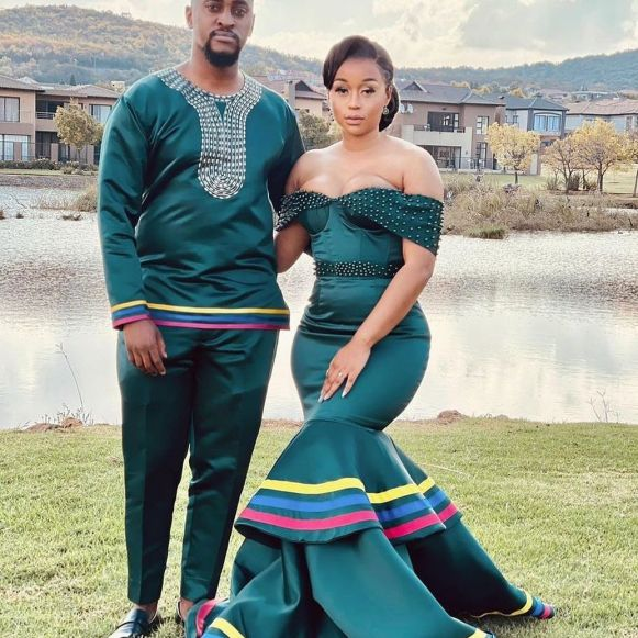 traditional wedding attire 2021 (14)