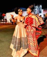 traditional wedding attire for bride 2021 (3)