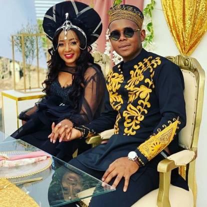 traditional wedding attire for bride 2021 (6)