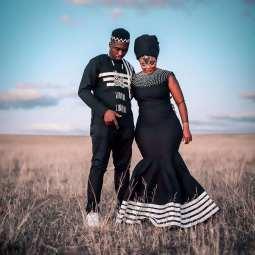 Traditional xhosa wedding (12)