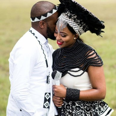 Traditional xhosa wedding (17)