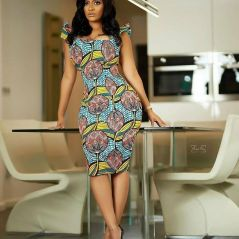 Awesome African Ankara Styles 2021 (14)
