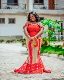 Best Kente Styles for African Women 2021 (4)
