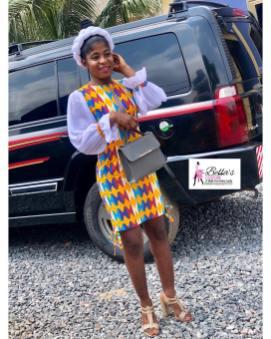 Best Kente Styles for African Women 2021 (7)