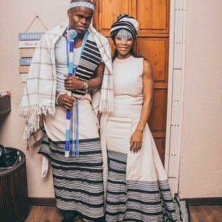 Wonderful Xhosa Traditional Attires for African Women (2)