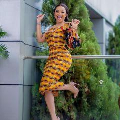 Amazing Ankara Gown Styles 2021 - Ankara (6)