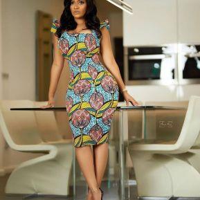 Best Ankara Gowns 2021 For Ladies (11)