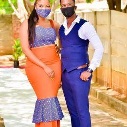 GORGEOUSSOUTH AFRICAN SHWESHWE ATTIRES 2021 (11)