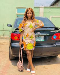 Latest Ankara Gowns 2021 For Ladies (10)