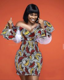 Latest Ankara Gowns 2021 For Ladies (13)