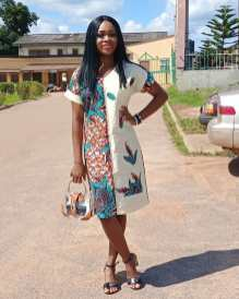 Latest Ankara Gowns 2021 For Ladies (4)