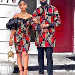 Latest Ankara Styles 2021 For African Ladies (1)