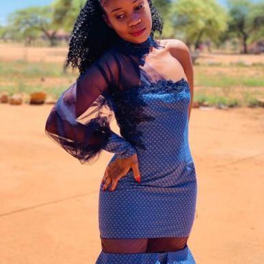 Latest Shweshwe Traditional Dresses For 2021 (3)