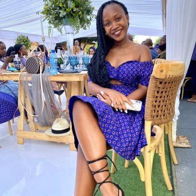 Perfect Traditional Shweshwe Dresses 2021 (16)