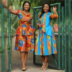 South African Traditional Dresses Designs 2021 For Women (8)