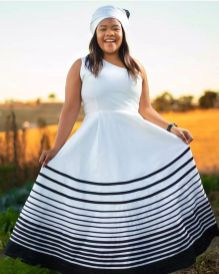 Stunning Xhosa Traditional Attires For African Ladies (11)