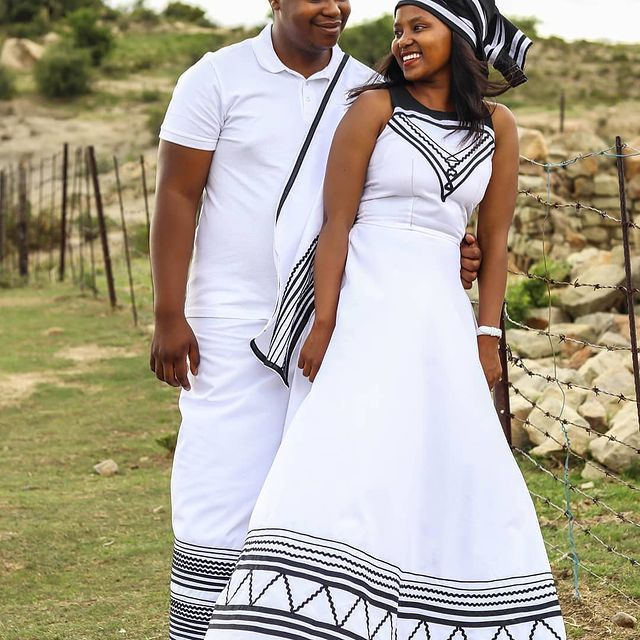 Stunning Xhosa Traditional Attires for African Women (10)