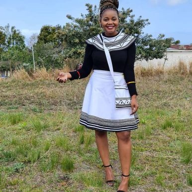 Stunning Xhosa Traditional Attires for African Women (13)