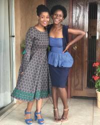 Unique Shweshwe Dresses 2021 For Wedding (2)