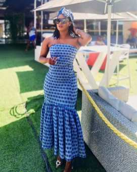 Seshoeshoe Dresses 2021 For Black Women – Seshoeshoe Dresses (12)
