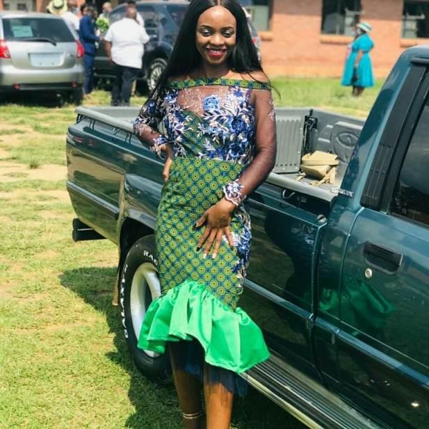 Seshoeshoe Dresses 2021 For Black Women – Seshoeshoe Dresses (13)